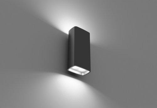 Climber flos s p a lampade da parete