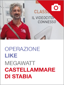 operazione like castellammare
