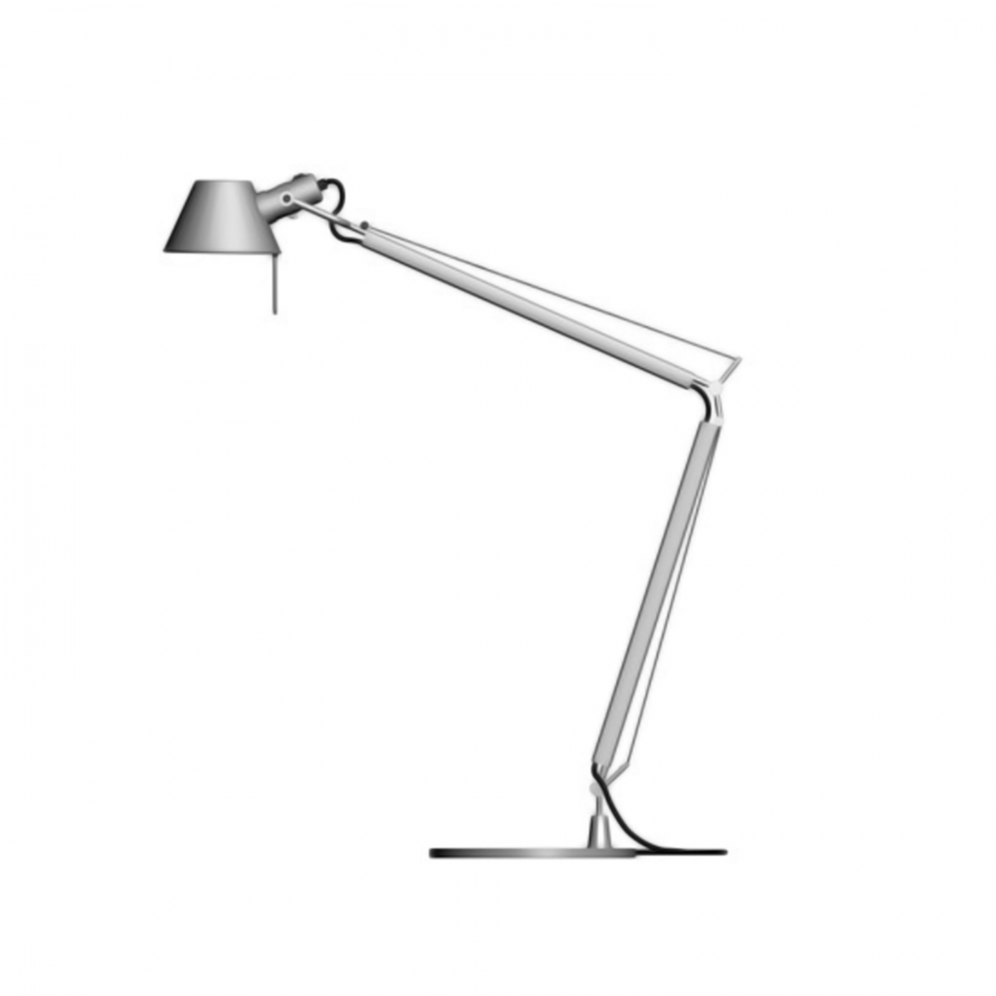 tolomeo artemide italia s r l lampade da tavolo. Black Bedroom Furniture Sets. Home Design Ideas