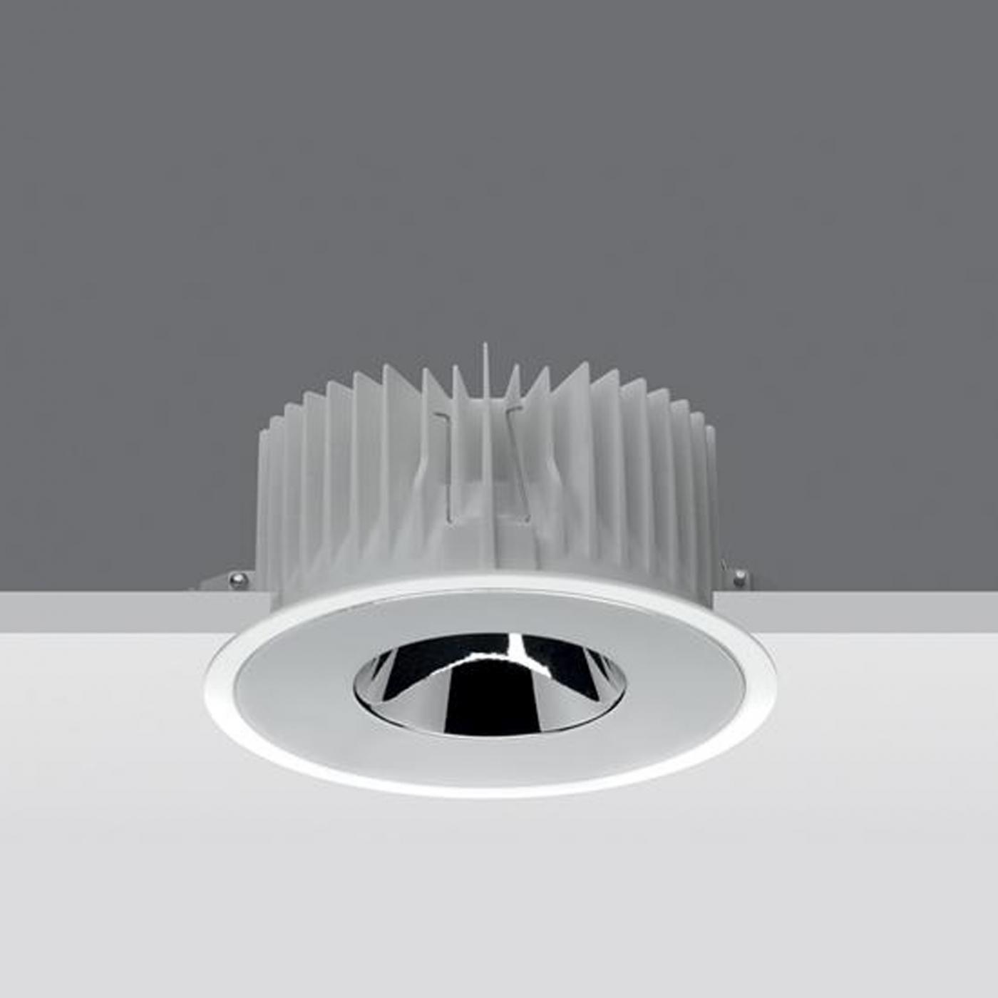 reflex easy incasso | i guzzini illuminazione s.p.a. | faretti da ... - Faretti Da Incasso Ingresso