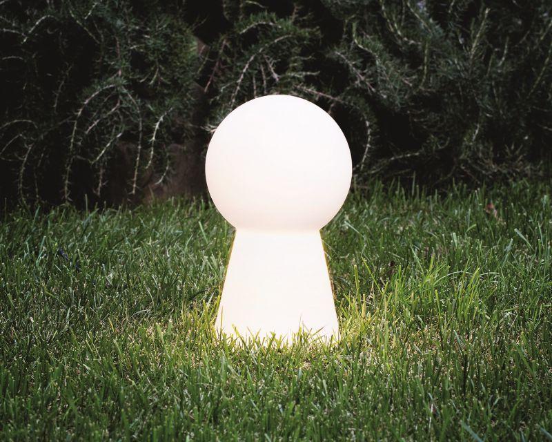 Birillo ideal lux s r l lampade da esterno