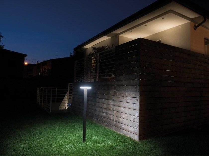 Line lombardo lombardo s p a lampade da esterno