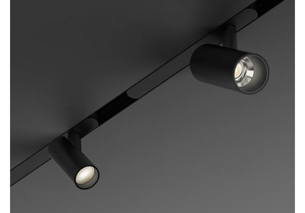 Vector magnet artemide italia s r l lampade da soffitto