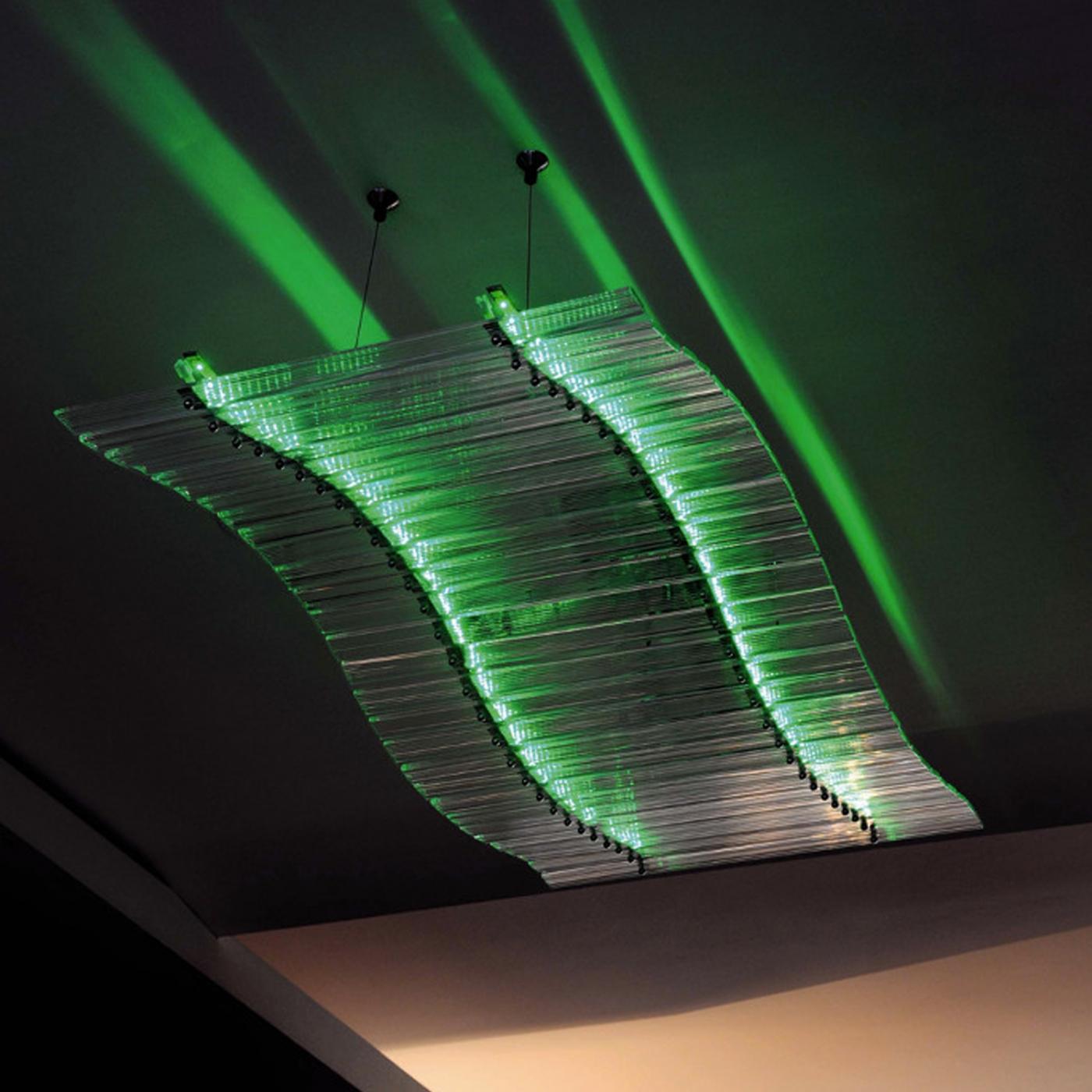 Nastri venini s p a lampade da soffitto for Imitazioni lampade design