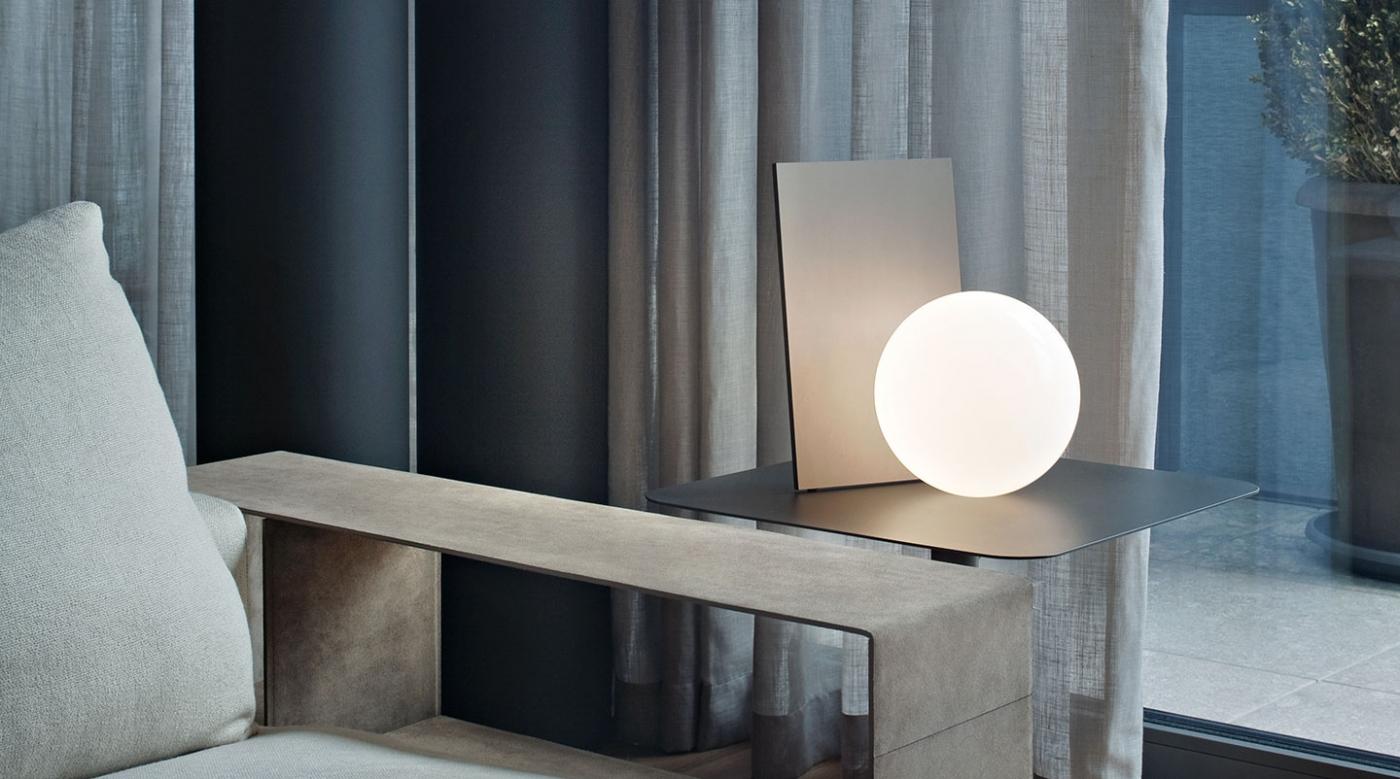 Lampade Da Tavolo Flos : Extra table flos s.p.a. lampade da tavolo