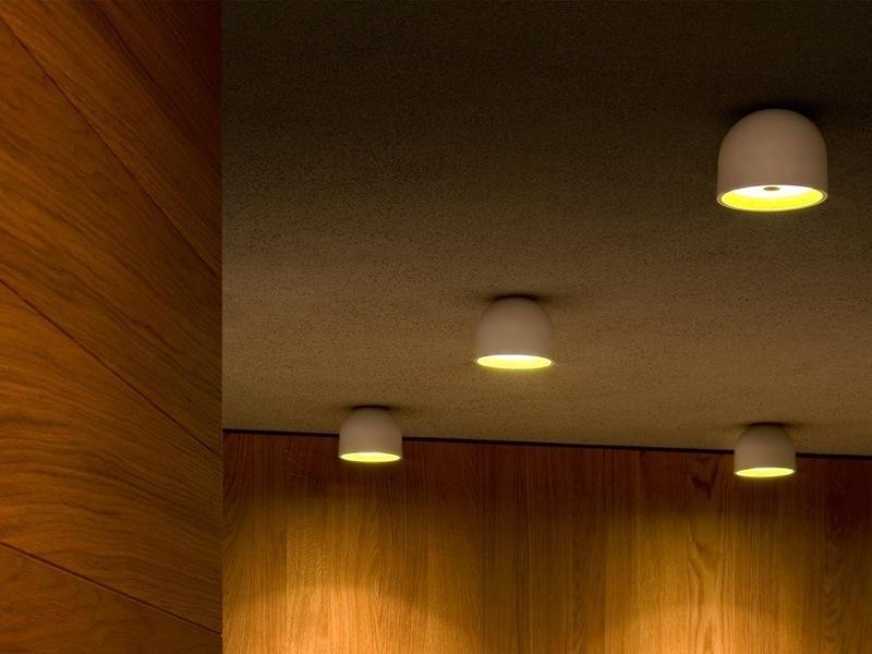 Wan flos s p a lampade da soffitto